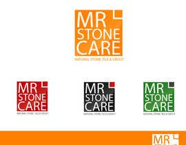 #62 for Design a Logo for MrStoneCare.com af rimskik