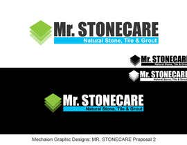 #54 for Design a Logo for MrStoneCare.com af Mechaion