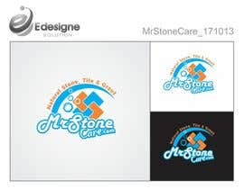 #68 for Design a Logo for MrStoneCare.com af edesignsolution