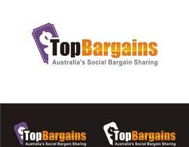 #18 for Design a Logo for TopBargains af zswnetworks