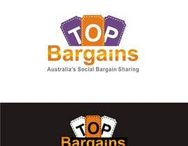 #46 for Design a Logo for TopBargains af zswnetworks