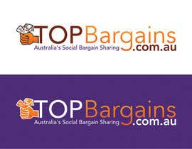 #60 for Design a Logo for TopBargains by rajnandanpatel