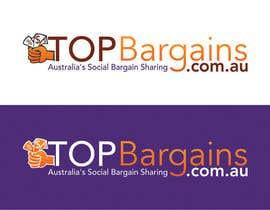 Nro 60 kilpailuun Design a Logo for TopBargains käyttäjältä rajnandanpatel