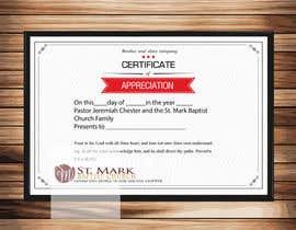 mrlowks tarafından Graduation Certificate için no 3