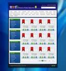 Bài tham dự #9 về Graphic Design cho cuộc thi Enhancement of current website template