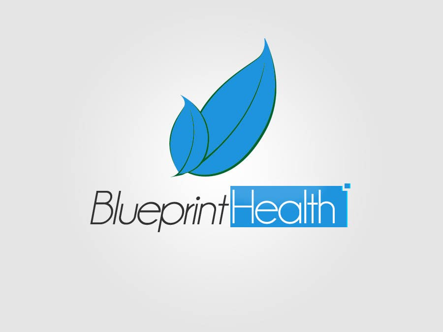 Entry 491 by boiw for logo design for blueprint health freelancer contest entry 491 for logo design for blueprint health malvernweather Gallery