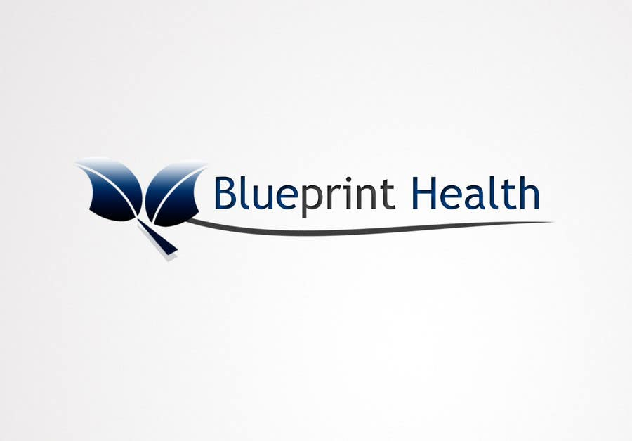 Entry 516 by anamh for logo design for blueprint health freelancer contest entry 516 for logo design for blueprint health malvernweather Gallery