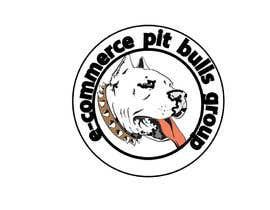 saimabano911 tarafından Design a Logo E-commerce Pitbulls Group için no 14