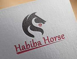 tapas10 tarafından Illustrate/vectorise a Drawn Horse for a logo için no 2
