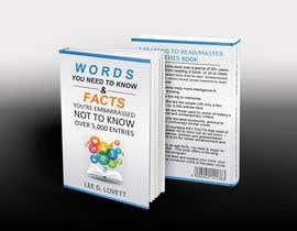 Nro 13 kilpailuun Word eBook Cover käyttäjältä SamiaGraphic