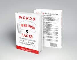 Nro 15 kilpailuun Word eBook Cover käyttäjältä SamiaGraphic