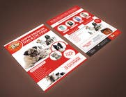 Contest Entry #5 for Design a Flyer for our Petfood Business