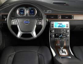 Nro 18 kilpailuun Remake car interior käyttäjältä CreativEditor
