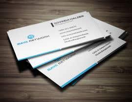 Nro 313 kilpailuun Design Business Card käyttäjältä dipak004