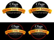 Graphic Design Contest Entry #25 for Create labels for food containers..