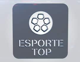 Nro 53 kilpailuun Transform logo from 2D to 3D käyttäjältä gevorgchepchyan