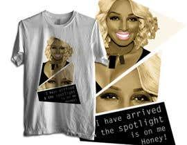 aanbadart tarafından Design a T-Shirt için no 16