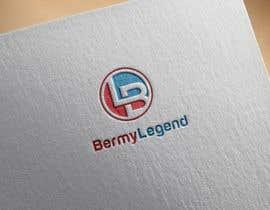 Jack435 tarafından BermyLegend Logo için no 19