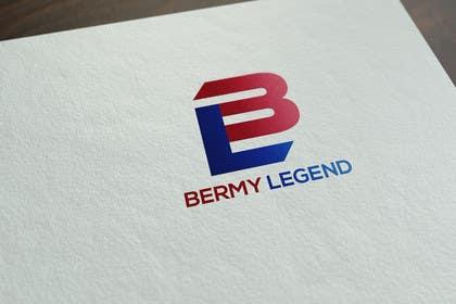 kaasker tarafından BermyLegend Logo için no 27