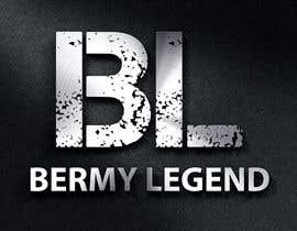 #31 for BermyLegend Logo by acovulindesign