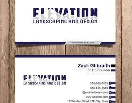 #56 for Design an AWESOME business card by AllGraphicsMaker