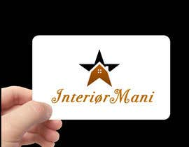 nº 23 pour Logo for interiormani.no par yaseenamin