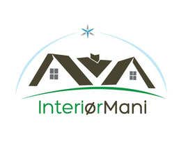 nº 74 pour Logo for interiormani.no par weblocker
