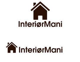 nº 114 pour Logo for interiormani.no par LogoFreelancers