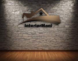 #69 for Logo for interiormani.no by sergejkasin
