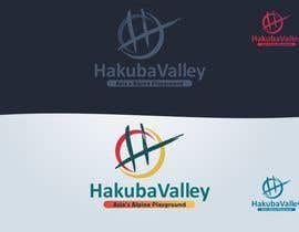Nro 26 kilpailuun Design a Logo for Hakuba - repost käyttäjältä paramiginjr63