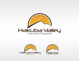 #18 para Design a Logo for Hakuba - repost por seroo123
