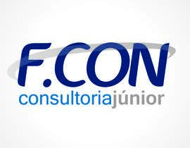 #53 for Logo F.CON Consultoria Júnior by lucasmartinelli