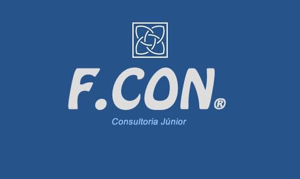 Kilpailutyö #88 kilpailussa Logo F.CON Consultoria Júnior