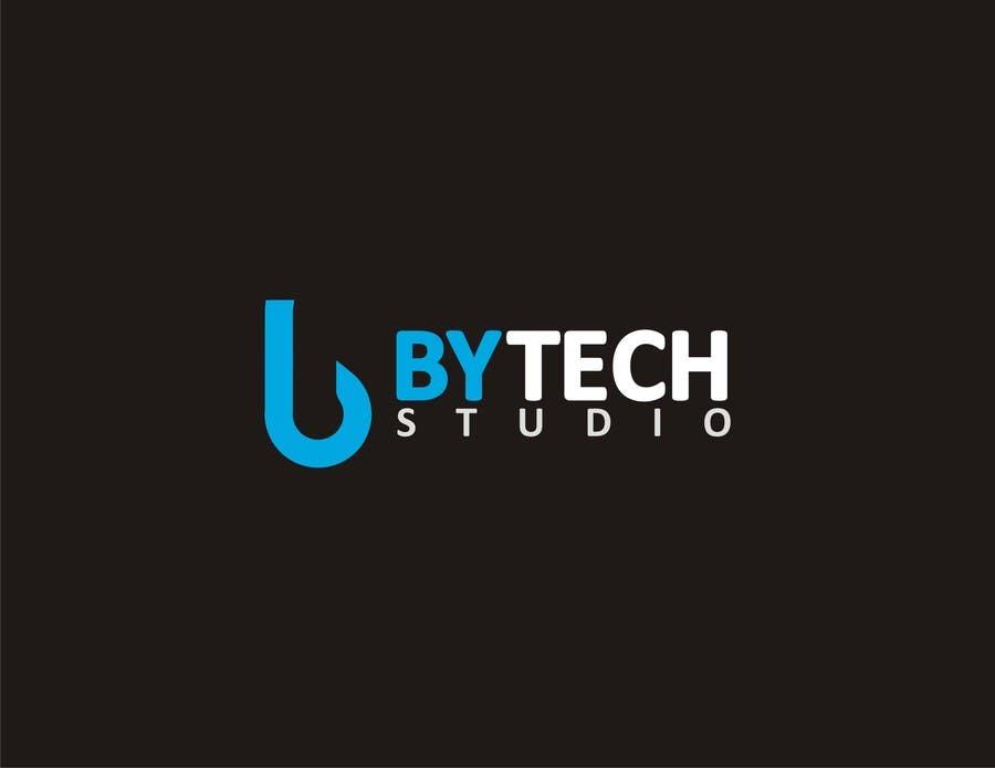 Penyertaan Peraduan #77 untuk Design a Logo for web design company