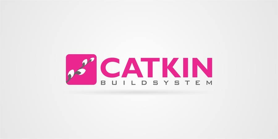 #13 for Design a Logo for the catkin buildsystem by trying2w