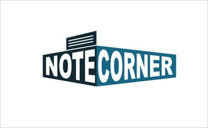 #20 for Design a Logo for NoteCorner.com by eltorozzz