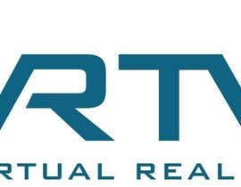 "danesebastian tarafından Design text as well as icon, logo for ""VR-TV"" için no 22"