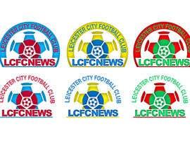Nro 27 kilpailuun Design a Leicester FC News Logo käyttäjältä sunnnykailey