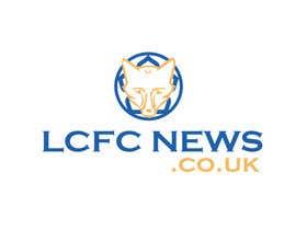Nro 30 kilpailuun Design a Leicester FC News Logo käyttäjältä yacineva