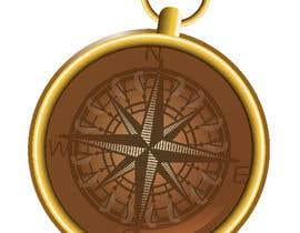 suhailsheikh7 tarafından Compass illustration için no 2