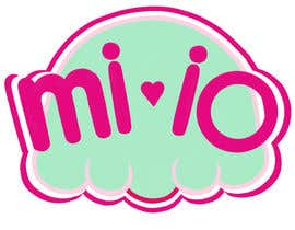 #9 para Design a Logo for MI-IO por AnnaPixie