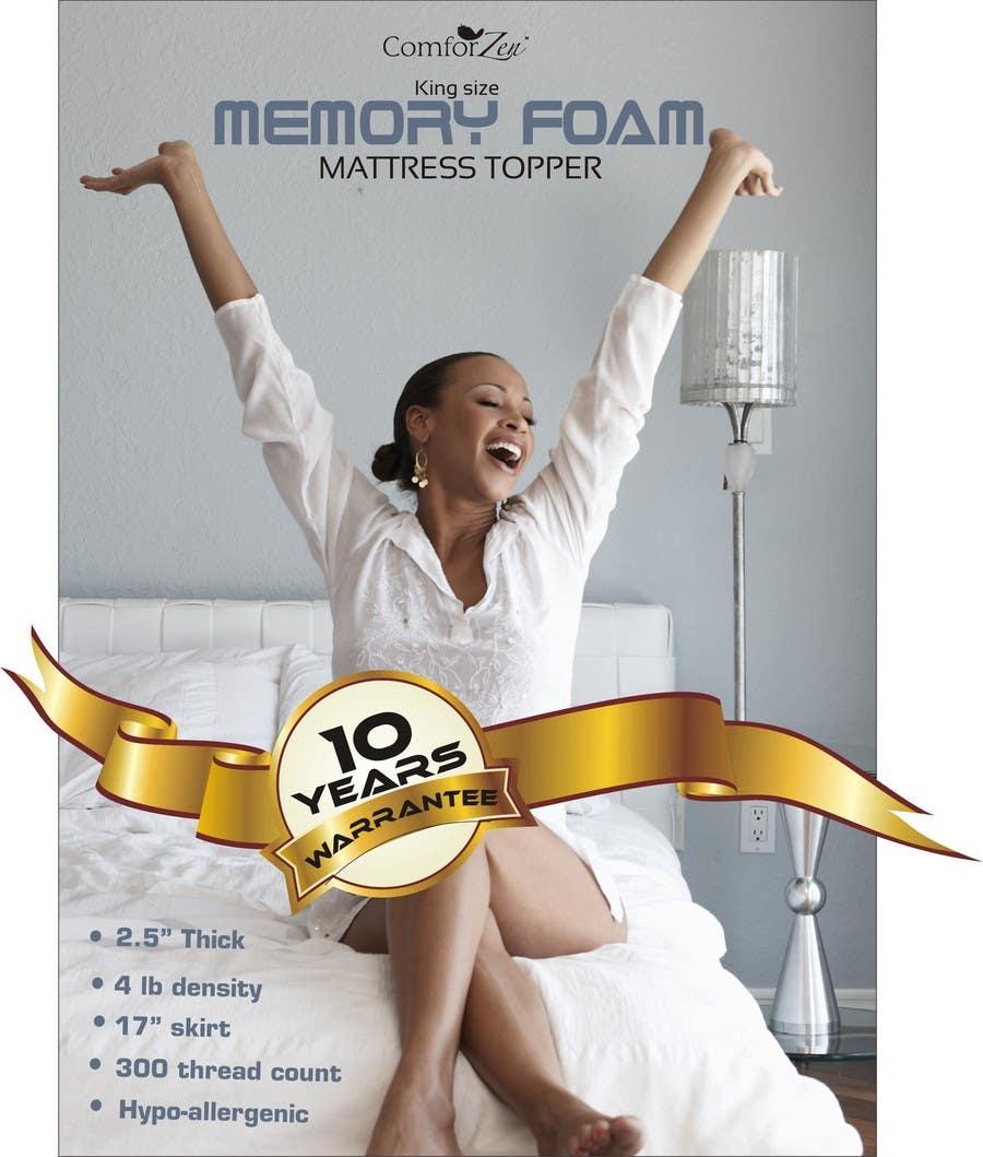 Конкурсная заявка №115 для Graphic Design for MrPearl11