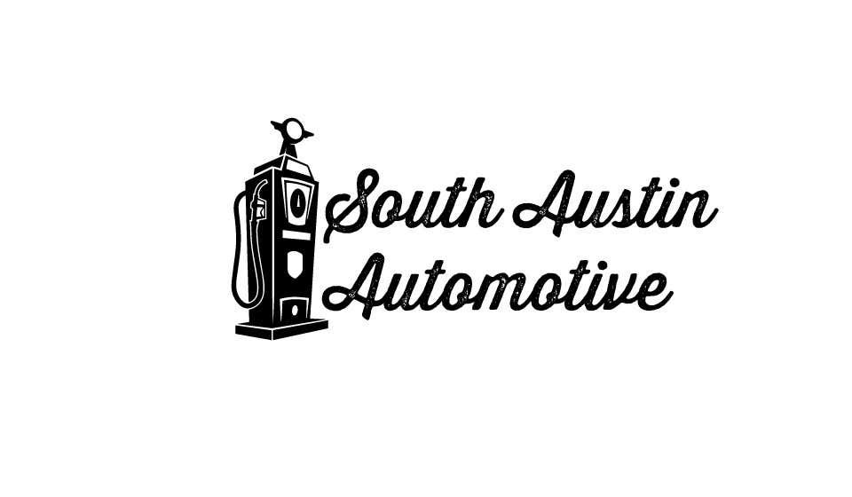 Kilpailutyö #1 kilpailussa Design a Logo For Auto Company