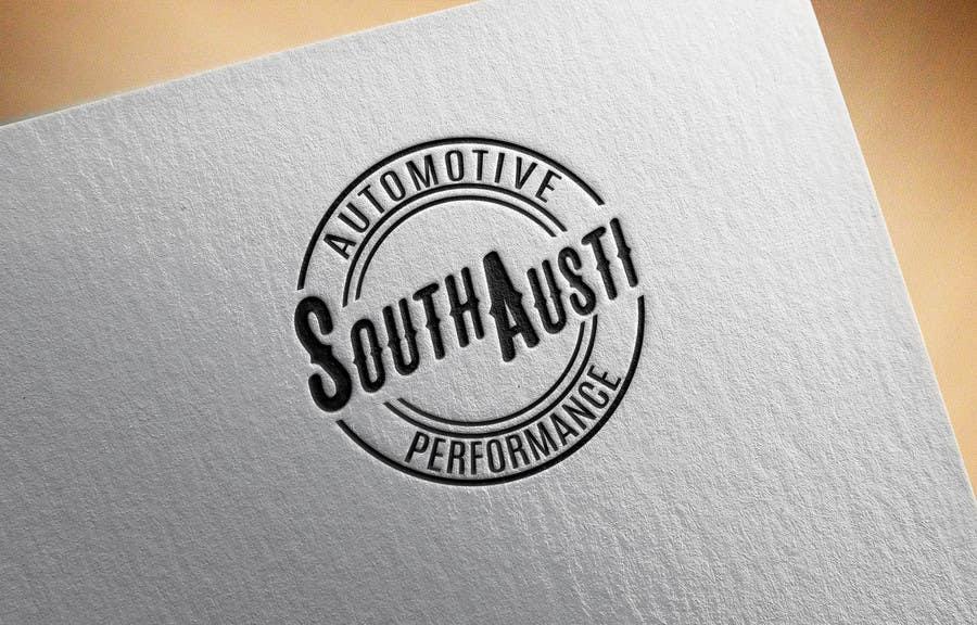 Kilpailutyö #19 kilpailussa Design a Logo For Auto Company