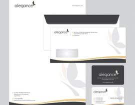 Nro 138 kilpailuun Design some Branding Stationery käyttäjältä nipen31d