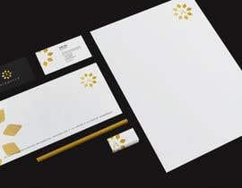 Nro 175 kilpailuun Design some Branding Stationery käyttäjältä Darusalam