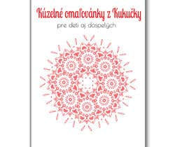 yuliyainshina tarafından Design a COLORING DOODLE PAGES BOOK / MANDALA for kids and their parents için no 28