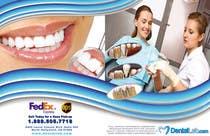 Graphic Design Contest Entry #44 for High Quality Brochure Design for DentalLab.com