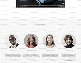 dezinecrazy tarafından Simple elegant webpage için no 4