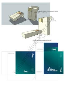 #5 for Create Print and Packaging Designs for Sample Trasnport by funhump